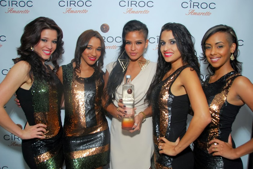 "Prophecy Events presents ""A Night at the Museum"" the Atlanta Launch of the all New Ciroc Amaretto Hosted by Cassie"
