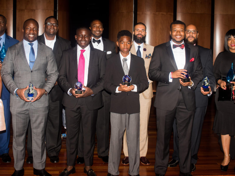 The Black Man Can Awards 2018