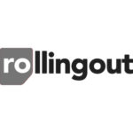 Rolling Out Logo
